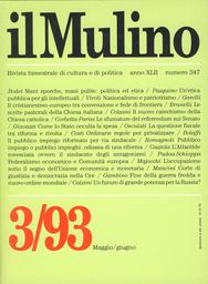 Copertina del fascicolo dell'articolo Il referendum del 18 aprile: le sfumature di un voto