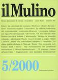 cover del fascicolo, Fascicolo arretrato n.5/2000 (settembre-ottobre)