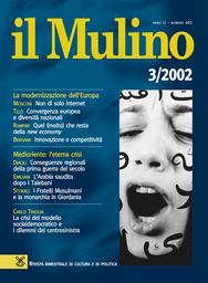 Copertina del fascicolo dell'articolo Federalismo scolastico