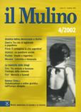 cover del fascicolo, Fascicolo arretrato n.4/2002 (luglio-agosto)