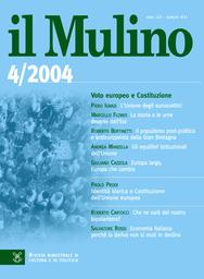 Copertina del fascicolo dell'articolo Europa e Stati Uniti: divisi dalla politica, uniti dalla società