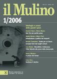 cover del fascicolo, Fascicolo arretrato n.1/2006 (gennaio-febbraio)