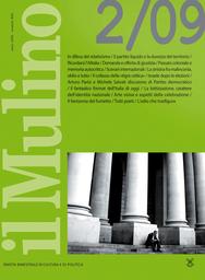 Copertina del fascicolo dell'articolo Intervista Juan J. Linz