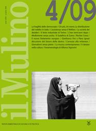 Copertina del fascicolo dell'articolo Il Medioriente senza uscita