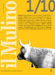 Copertina del fascicolo dell'articolo La Germania dopo le elezioni