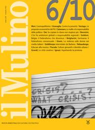 Copertina del fascicolo dell'articolo Michela Marzano, Sii bella e stai zitta