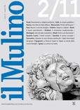 cover del fascicolo, Fascicolo arretrato n.2/2011 (march-april)