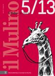 cover del fascicolo, Fascicolo arretrato n.5/2013 (September-October)