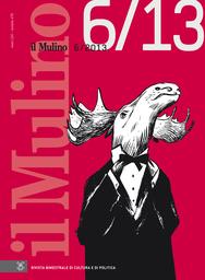 Copertina del fascicolo dell'articolo Ennio Flaiano