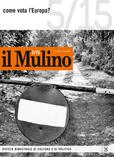 cover del fascicolo, Fascicolo arretrato n.5/2015 (September-October)
