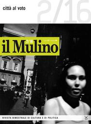 Copertina del fascicolo dell'articolo Milano, una città plurale