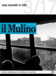 Copertina del fascicolo dell'articolo Cambiare la mobilità urbana