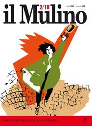 Copertina del fascicolo dell'articolo Sul costume politico dell'Italia di Moro