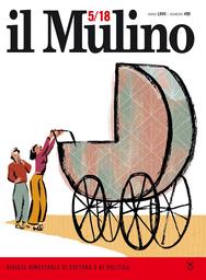Copertina del fascicolo dell'articolo Come cambia la famiglia