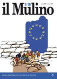 cover del fascicolo, Fascicolo digitale arretrato n.1/2019 (January-February) da il Mulino