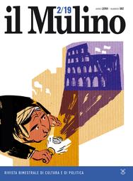 Copertina del fascicolo dell'articolo Rigenerare Roma: come?