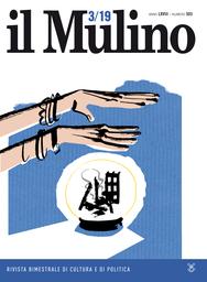 Copertina del fascicolo dell'articolo Le relazioni internazionali di un Paese senza linea