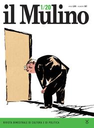 Copertina del fascicolo dell'articolo su Craxi e la fine del Psi