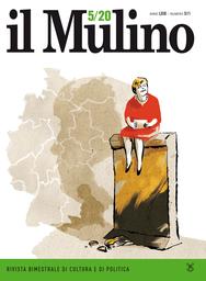 Copertina del fascicolo dell'articolo La seconda occasione. La svolta europea di Angela Merkel e il processo di unificazione tedesca