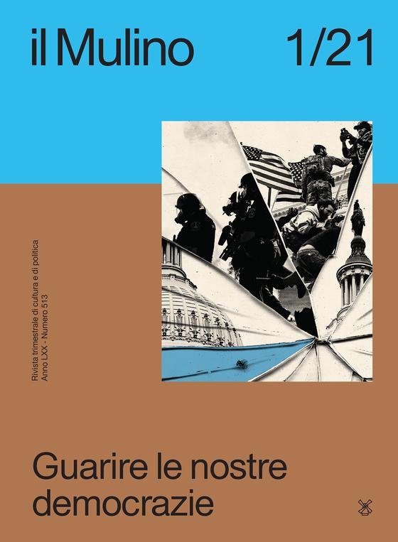 Rivista il Mulino - January-March 2021