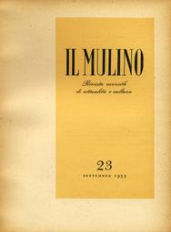 Copertina del fascicolo dell'articolo Emile Bréhier e la filosofia del medioevo