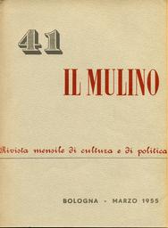 Copertina del fascicolo dell'articolo Quarta generazione