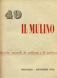 Copertina del fascicolo dell'articolo Studi medioevali