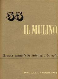Copertina del fascicolo dell'articolo Due mostre