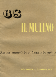 Copertina del fascicolo dell'articolo Sociologia religiosa