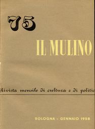 Copertina del fascicolo dell'articolo La libertà romana