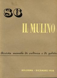 Copertina del fascicolo dell'articolo Studi americani a Salisburgo