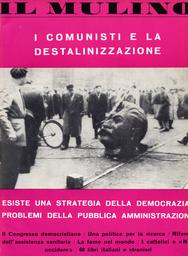 Copertina del fascicolo dell'articolo La pubblica amministrazione e i suoi dirigenti