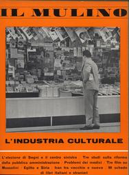 Copertina del fascicolo dell'articolo Pubblica amministrazione, problema primario della società italiana
