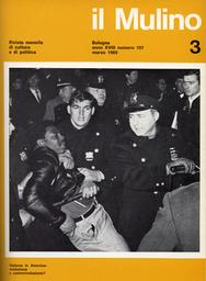 Copertina del fascicolo dell'articolo Un nuovo sindacalismo nell'