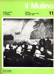 Copertina del fascicolo dell'articolo La diffusione musicale