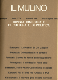 Copertina del fascicolo dell'articolo Università, territorio ed enti locali